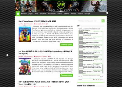 JuegosParaWindows