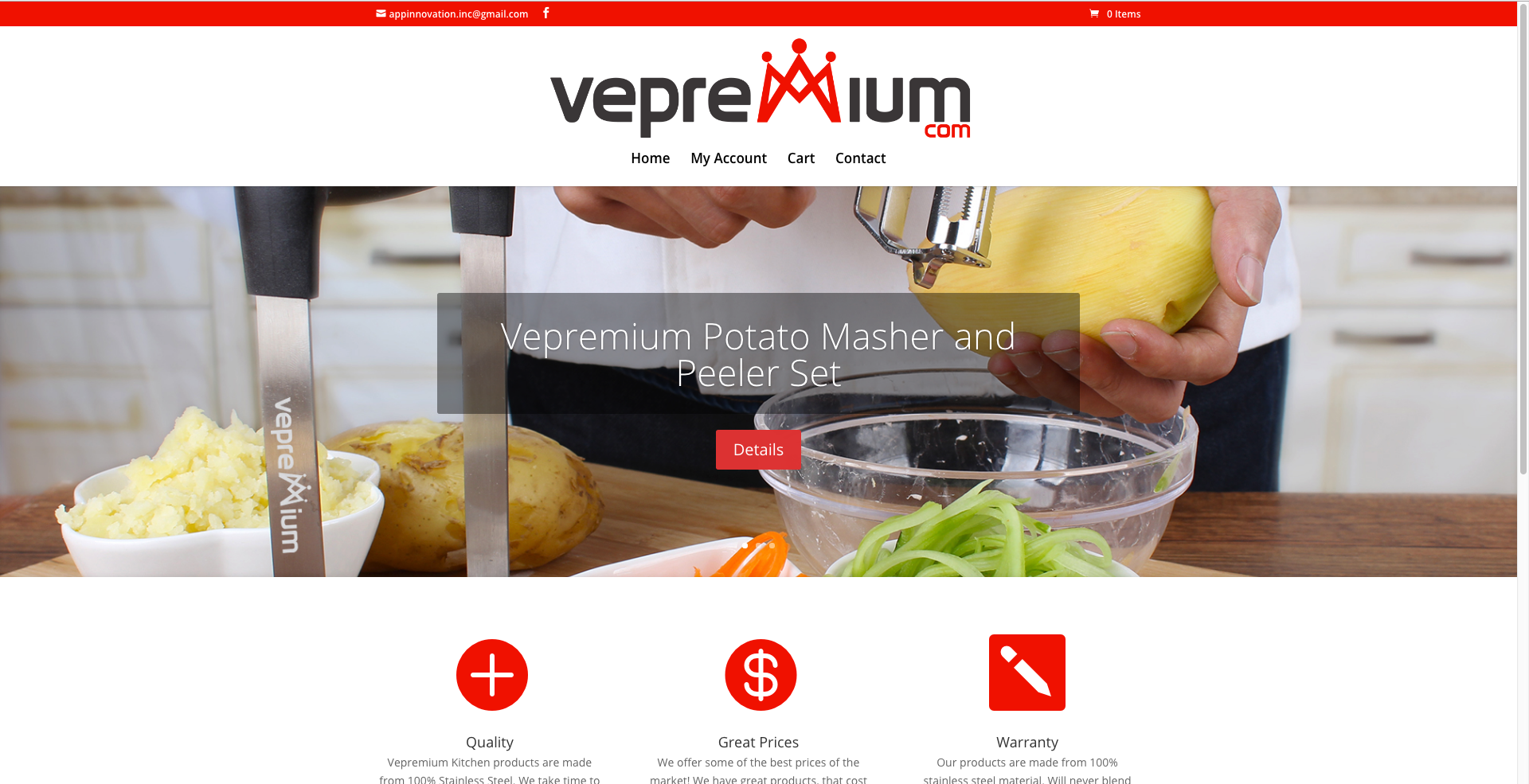 VePremium