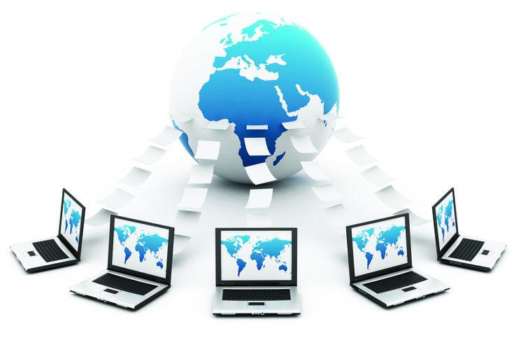 Tipos de Web Hosting