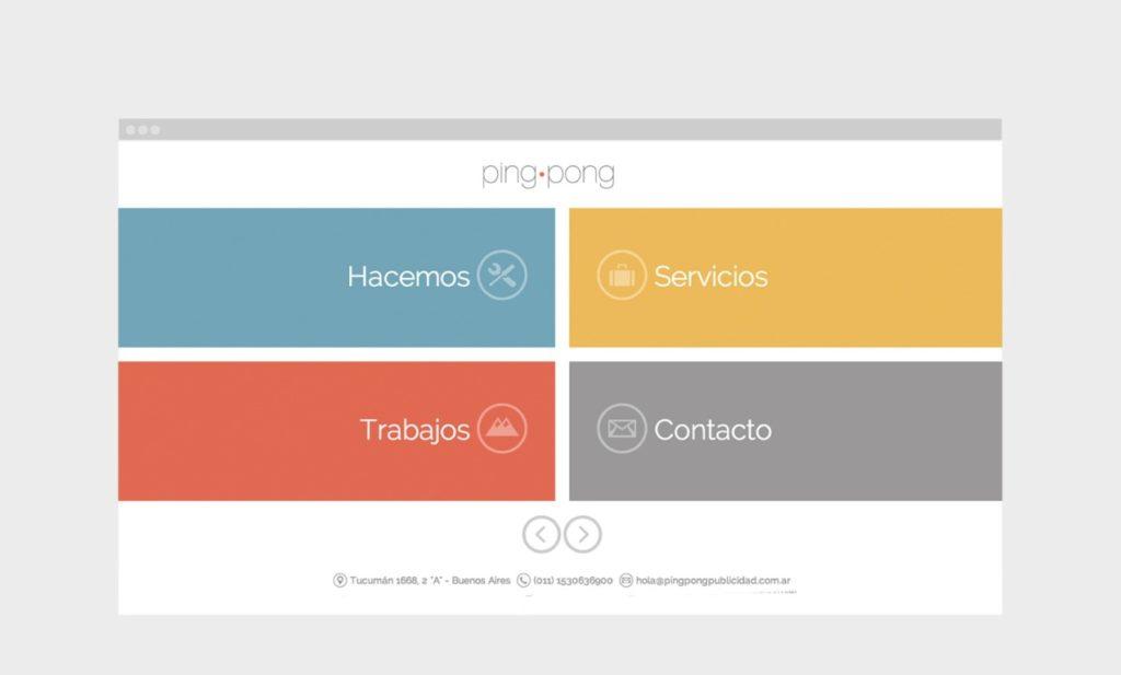 Publicidad Web Utilizada En Mar Del Plata Dise O Web Mdp
